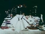 Мультфильм «Банкет» 1986. Гарри Бардин